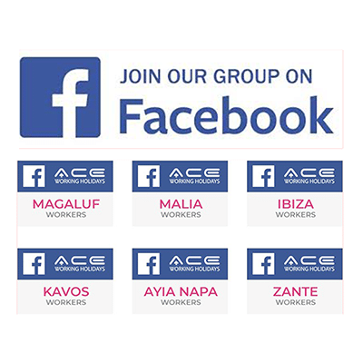 join Facebook groups