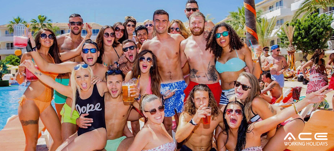 Top 10 Tips for Working in Magaluf 2021