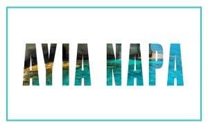 work in Ayia Napa