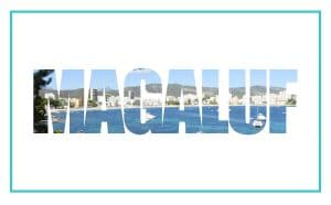 work in Magaluf