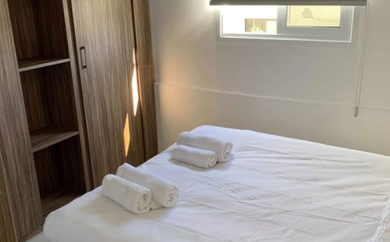 ayia napa workers accommodation