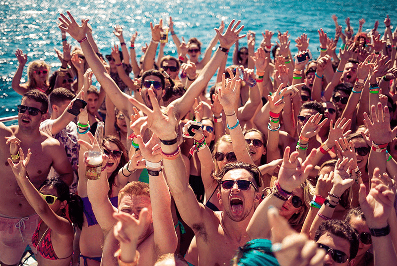 Kavos Events