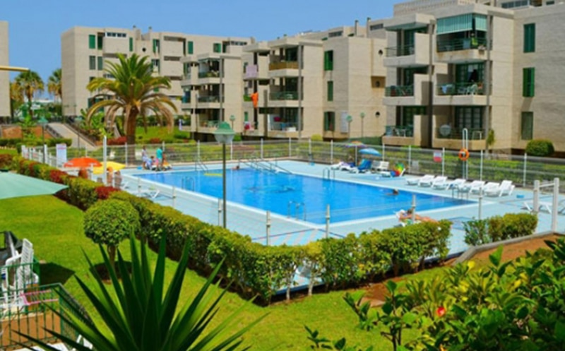 tenerife workers accommodation
