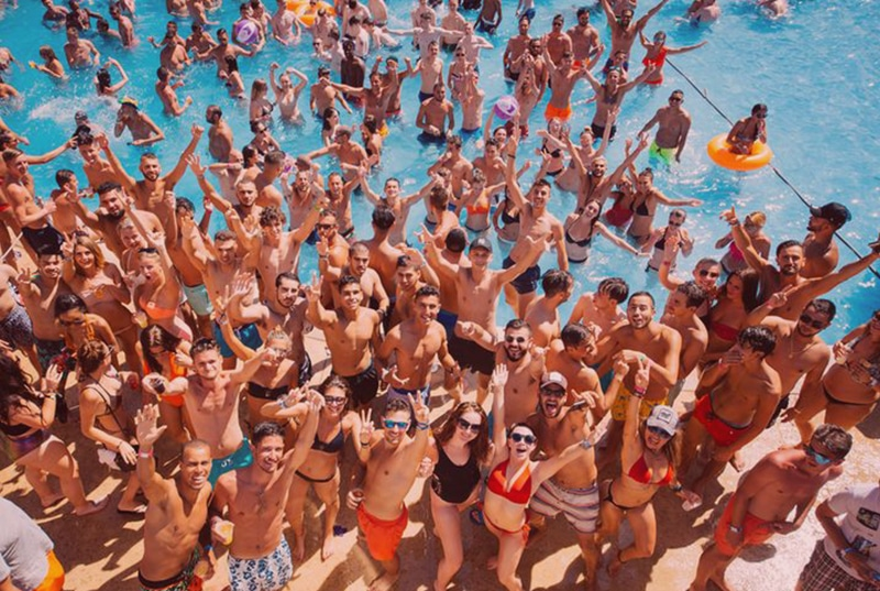 Magaluf Workers Events