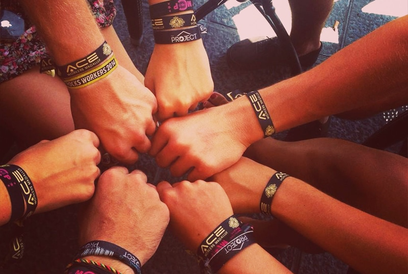 Magaluf discount wristband