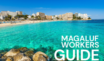 Magaluf Workers Guide
