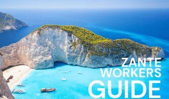 Zante Workers Guide