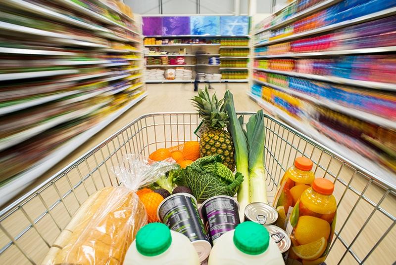 Ayia Napa Supermarket