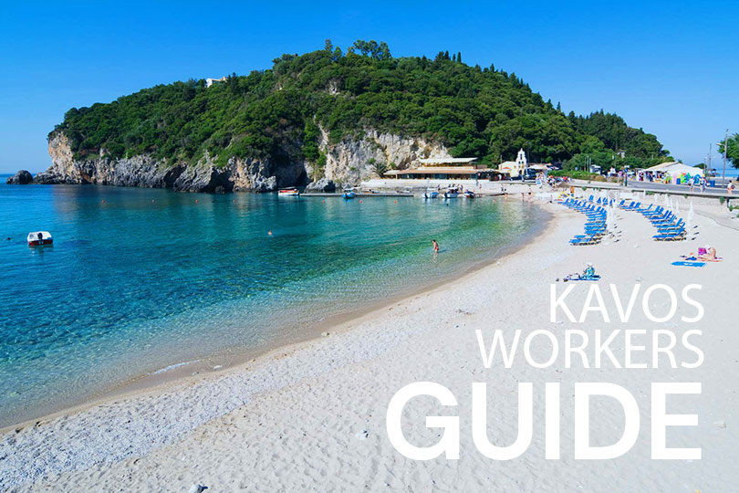 Kavos Workers Guide