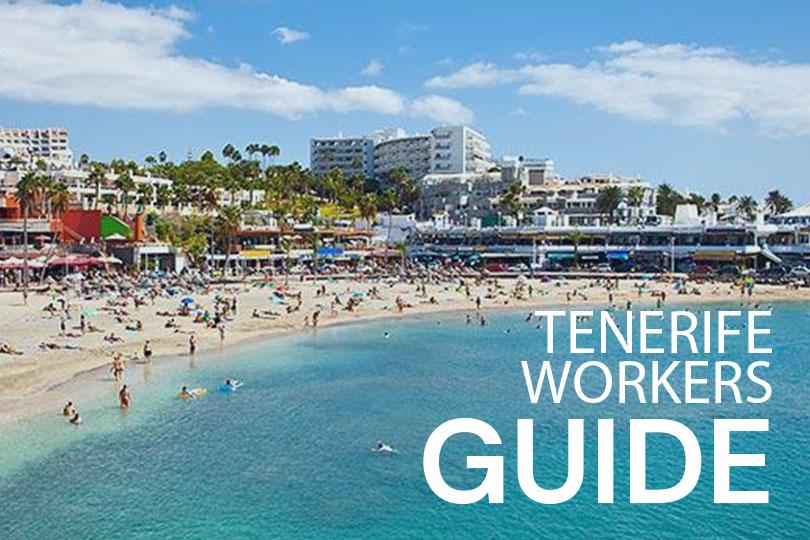 Tenerife workers guide