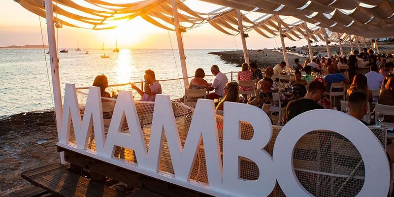 Cafe Mambos Ibiza