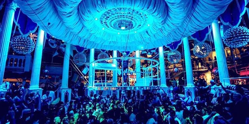 Es Paradis Ibiza