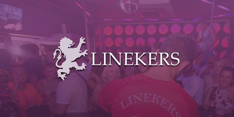 Lineker's Bar Ibiza
