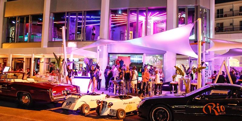 Rio Bar Ibiza