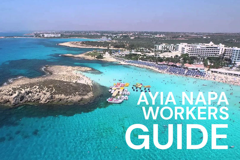 Ayia Napa Workers Guide