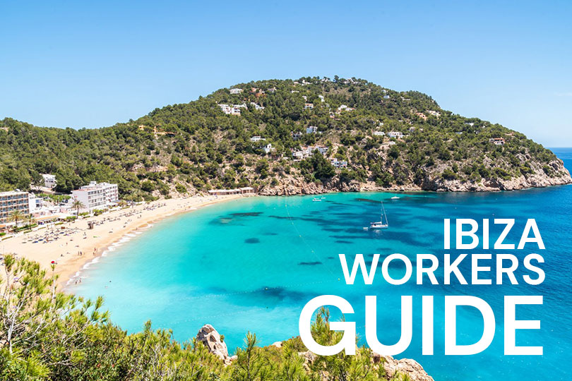 Ibiza Workers Guide