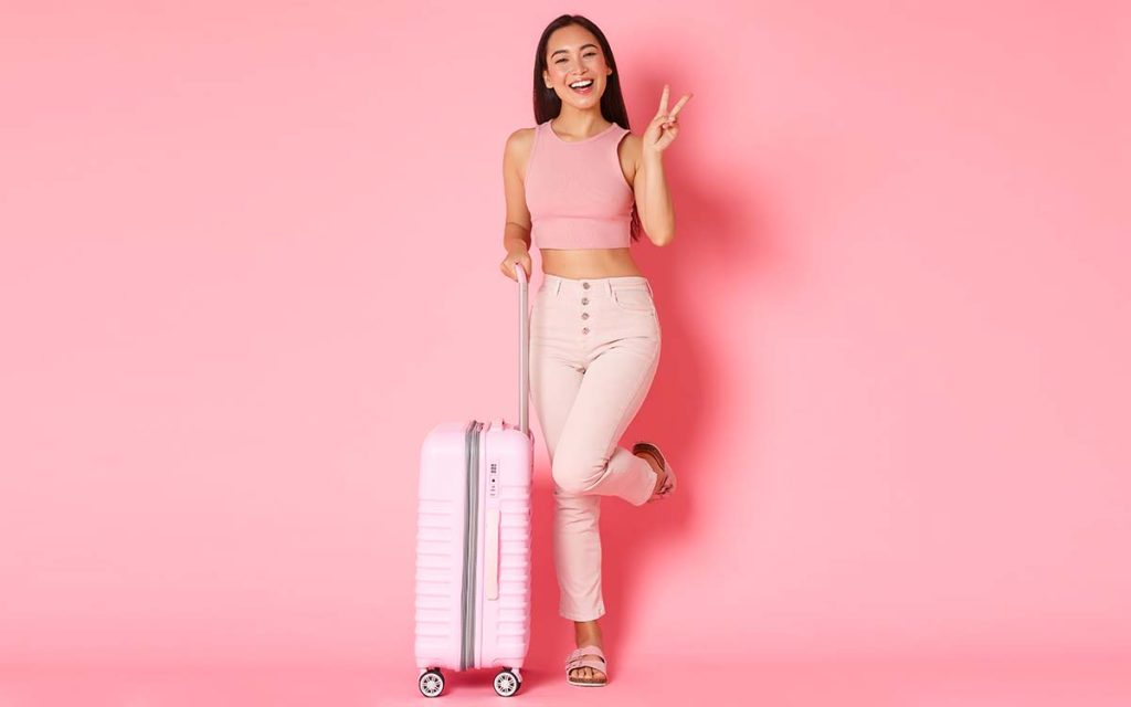 What to pack for my summer season abroad